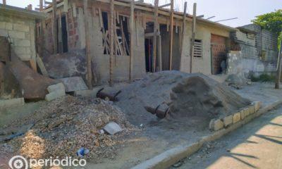 Solo en Cuba: Fábrica de cemento quema neumático ante la falta de combustible