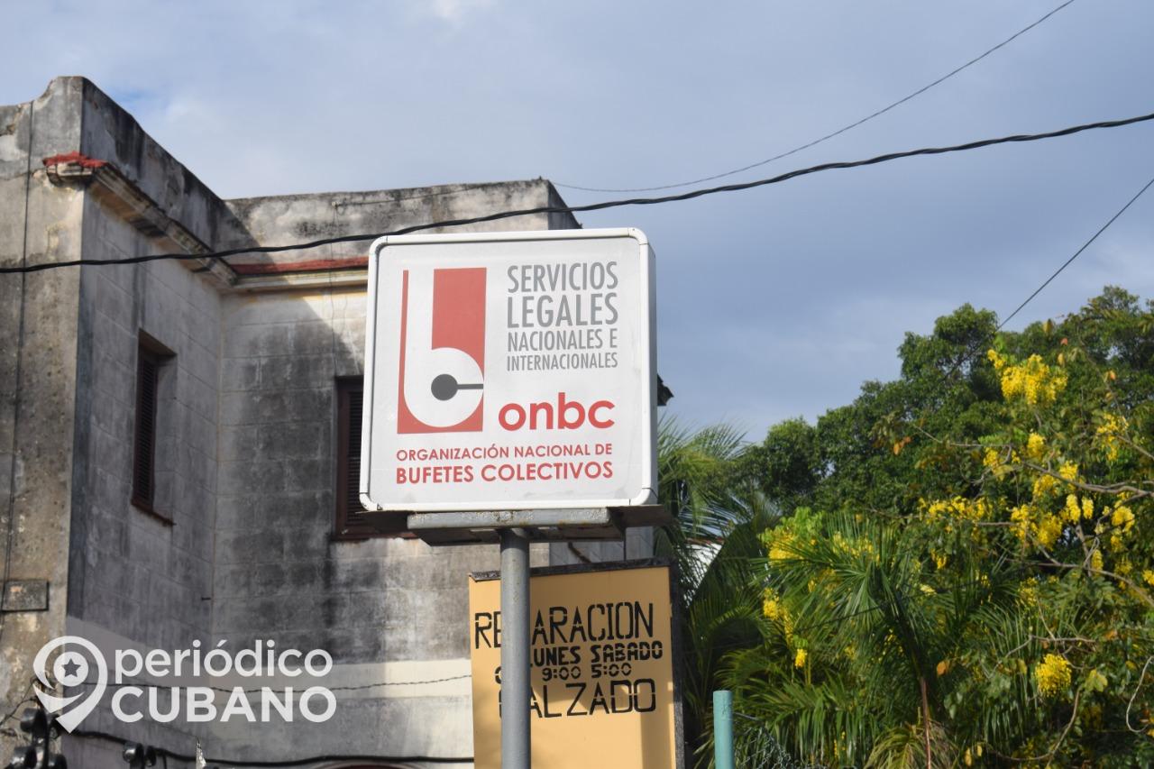 Bufetes colectivos cobrará 15 CUC por legalizar documentos ante el Consulado de España en La Habana