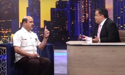 Facundo Correcto es expulsado de su vivienda en Miami (+VIDEO)