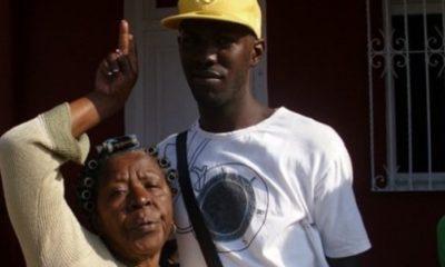 Chocolate MC recuerda a su abuela con emotivas palabras en las redes sociales