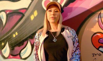 """Señorita Dayana estrena us nuevo videoclip """"Ya veremos"""""""