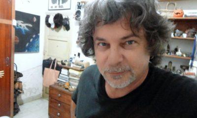 Eduardo del Llano cree que el arte no se debe reducir a un acto político