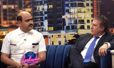 Facundo propone nuevas iniciativas al Alcalde de Hialeah para que gobierne la ciudad