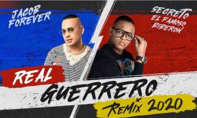 """Jacob Forever y Secreto """"El Famoso Biberón"""" estrenan nuevo tema musical"""