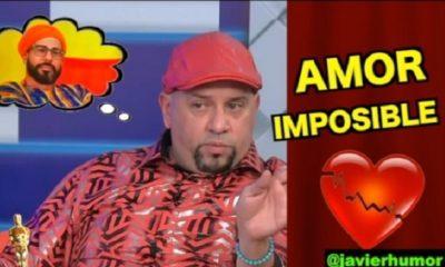 Erich Concepción en su polémica con Alex Otaola