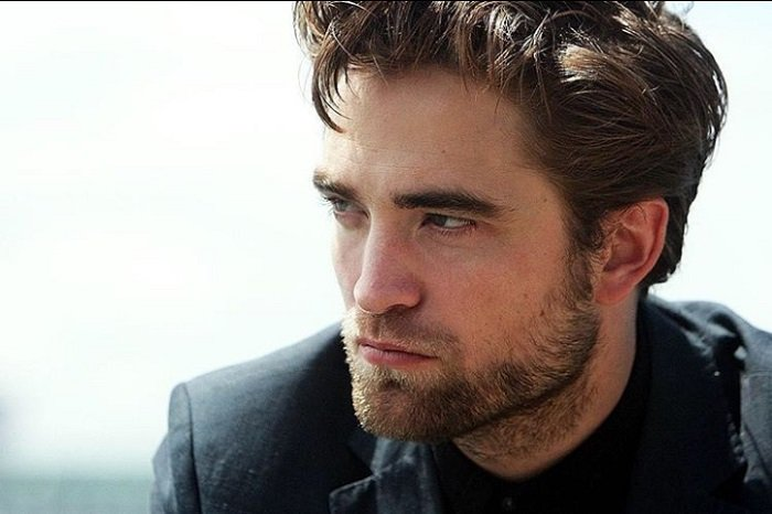 Robert Pattinson, actor británico