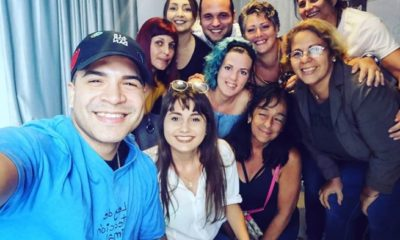 Yomil se suma al apoyo de animalistas cubanos