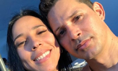 Yuliet Cruz y Leoni Torres, una de las parejas cubanas más seguidas en las redes sociales