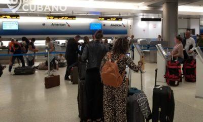 Coronavirus EEUU recomienda a sus ciudadanos que no viajen al exterior