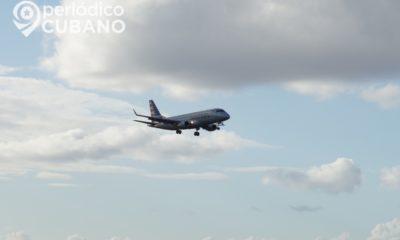 Cubana de Aviación anuncia nuevas políticas a causa del coronavirus