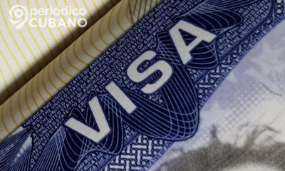 Departamento de Estado suspende la expedición de visas en todas sus embajadas