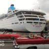 EEUU alerta sobre viajes en cruceros, incluida Cuba, por riesgos de coronavirus