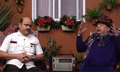 Facundo y Carlucho protagonizan divertido video sobre la caída del gobierno