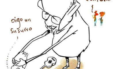 Garrincha-Mike-Porcel-acto-de-repudio-susurro-Silvio-Rodriguez