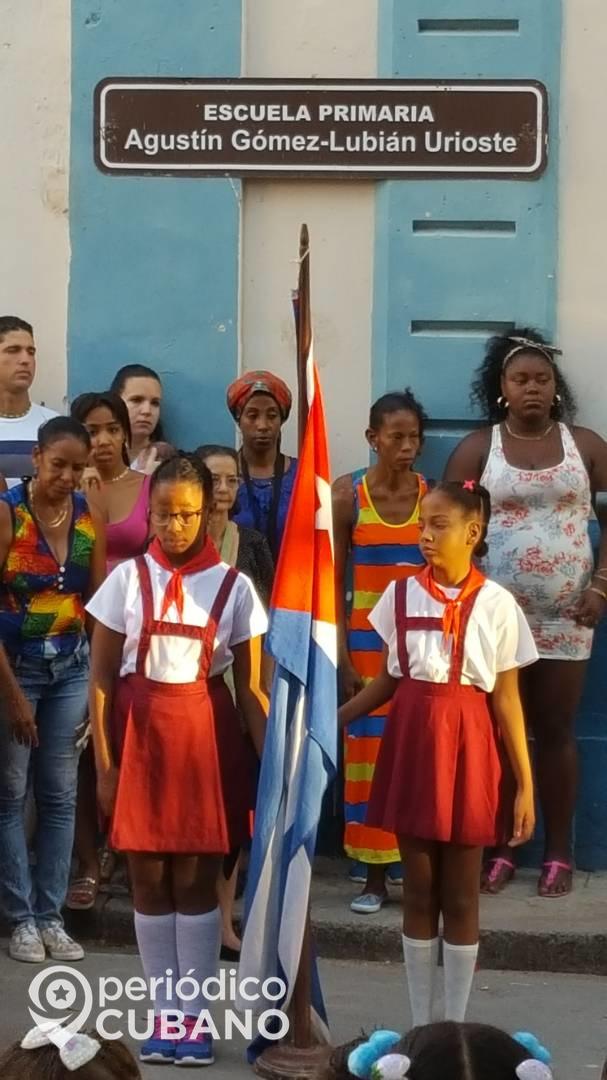 Gobierno cubano anuncia suspensión de clases y viajes interprovinciales.