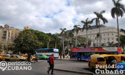 Gobierno cubano cancela la Feria Internacional del Turismo