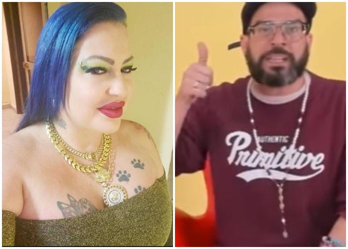 Otaola y su show patrocinarán la primera gira de La Diosa de Cuba por EEUU
