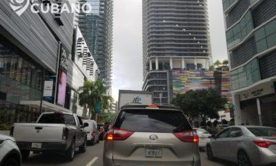 Miami ordena confinamiento obligatorio