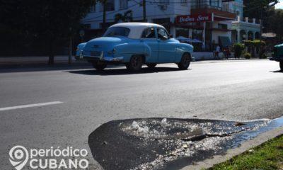 """Ministerio del Transporte suspende las operaciones del """"somatón"""" de los vehículos"""