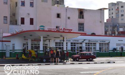 Si no cuenta con tarjeta magnética, no podrá echar combustible en Cuba