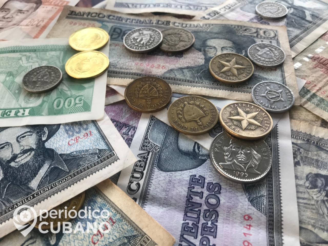 Todas las tiendas Caribe y CIMEX darán el vuelto en pesos cubanos