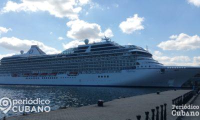 Turistas del crucero con coronavirus en La Habana, viajarán en vuelos chárter a Londres