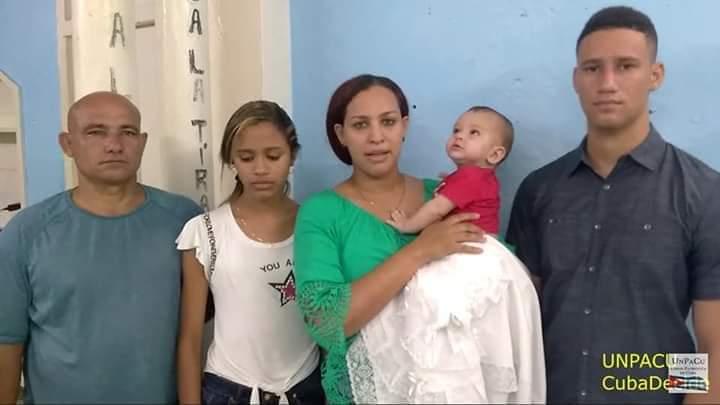Aplazan la sentencia de José Daniel Ferrer (UNPACU)