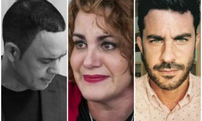 Artistas cubanos se despiden con emotivas palabras de Juan Padrón