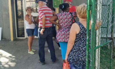 TV Cubana reconoce corrupción en los establecimientos estatales que operan en CUC