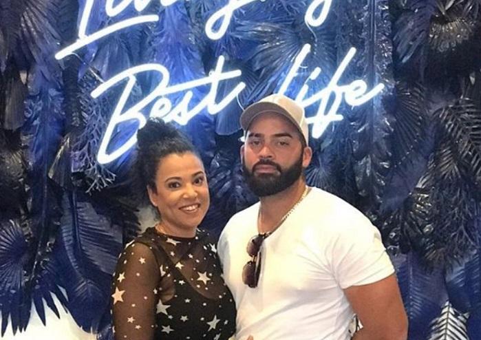 Cuqui La Mora presenta a su nueva pareja en las redes sociales
