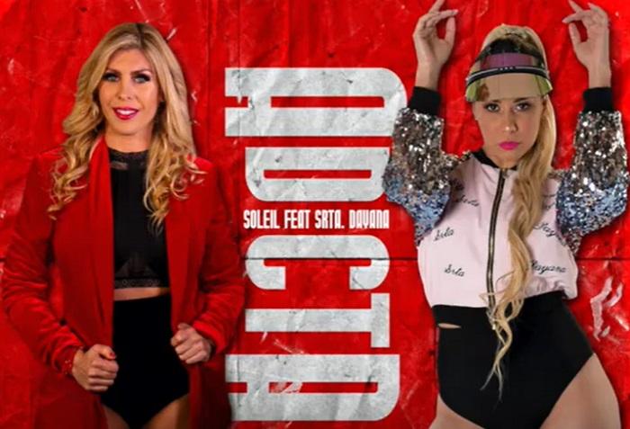 """Señorita Dayana y Soleil lanzan el tema """"Adicta"""""""