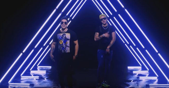 Divan y Erick Lexi estrenan nuevo video musical