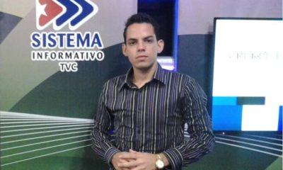 Lázaro Manuel Alonso, periodista oficialista cubano