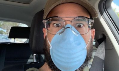 Otaola se alista para la amenaza del coronavirus