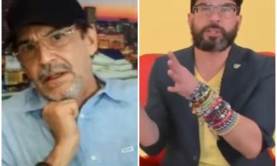 Edmundo García se retracta sobre algunas difamaciones, pero se olvida de Otaola