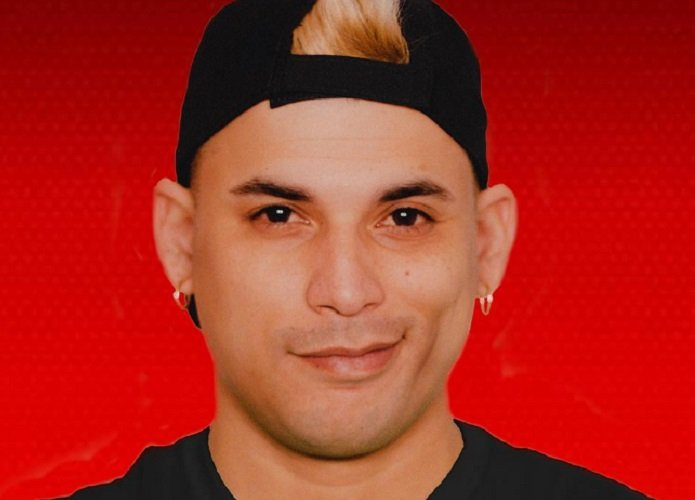 Ultrack, youtuber cubano