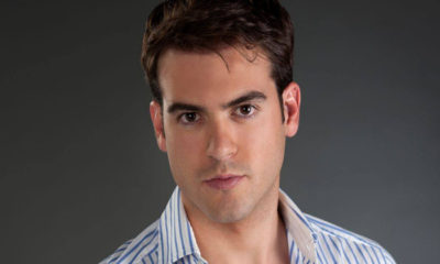 actor mexicano Pablo Lyle
