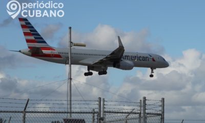 American Airlines suspende vuelos entre Miami y Nueva York por la emergencia del coronavirus