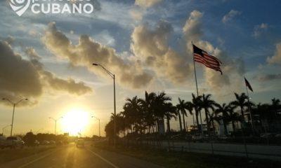Autopista Palmetto, contagios en Florida disminuyen por dos días seguidos