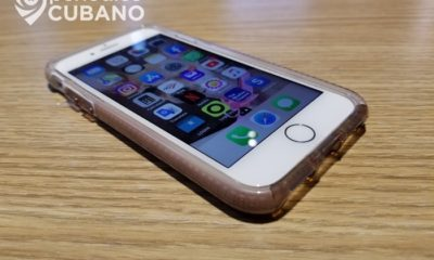 Celular, telefono, app, telegram