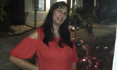 Cenias Suárez, cuentapropista en Villa Clara positiva al coronavirus