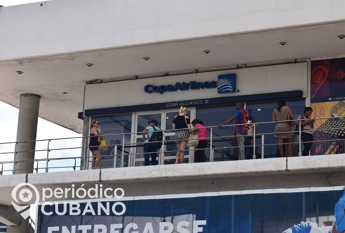 Copa Airlines local