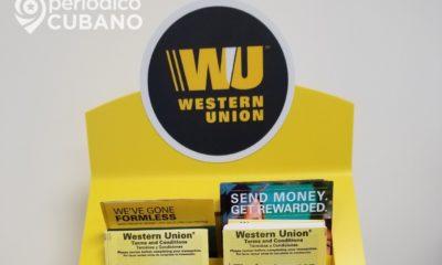 """Cubano se queja de no poder sacar dinero de Western Union, su carnet estaba """"vencido"""""""