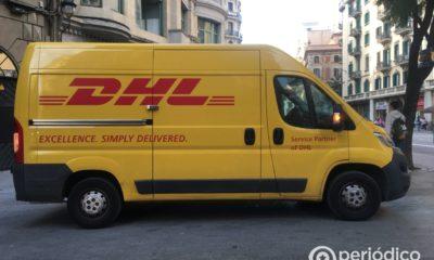 DHL suspende envíos de paquetes a Cuba durante la crisis del coronavirus