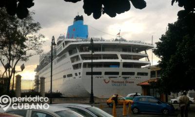 EEUU advierte prohibición para viajes en cruceros durante 100 días más