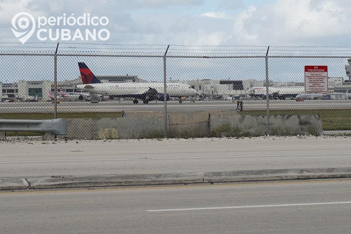 EEUU no tiene más vuelos programados para rescatar a sus ciudadanos varados en Cuba