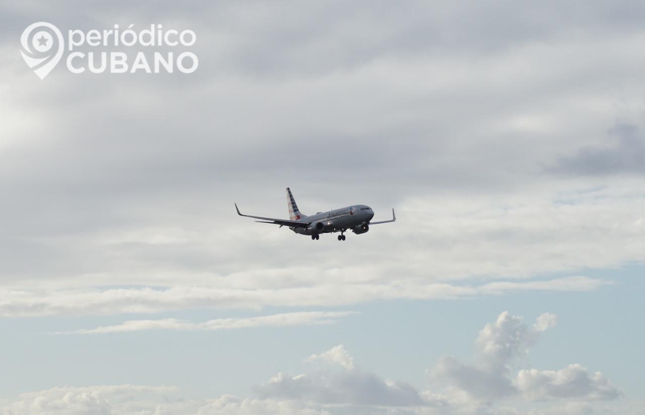Estadounidenses varados en Cuba podrán volver en dos vuelos de emergencia La Habana-Miami