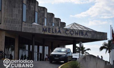 La cadena española Meliá ofrece sus hoteles para la crisis del coronavirus