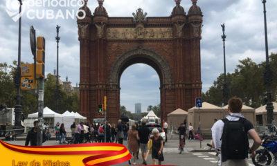 Ley de Nietos y Bisnietos 2020 de Espana para los cubanos en 2020