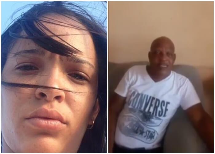 Padre cubano lleva más de una semana sin saber de su hija detenida en La Habana